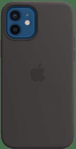 iPhone 12 Pro- Silikonskal med MagSafe