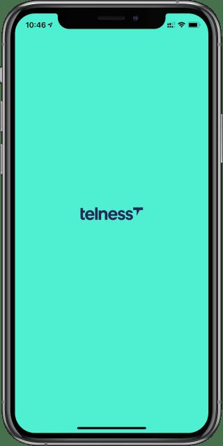 Telness — Mobil